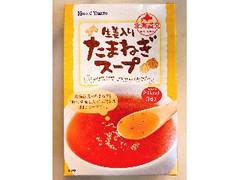 北海大和 生姜入りたまねぎスープ 箱3袋
