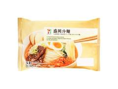 セブンプレミアム 盛岡冷麺 2食入 袋404g