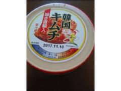 佐藤食品 韓国キムチ 100g