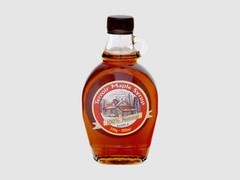 富永貿易 テロワール メープルシロップ 瓶250ml