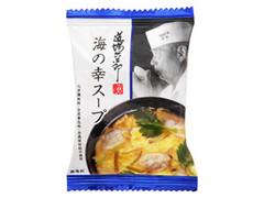 馬場飼料 道場六三郎 海の幸スープ 袋6.5g