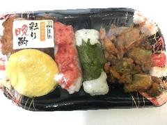 川上食品 彩り晩酌 パック6種