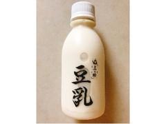 もぎ豆腐店 三之助 豆乳 ペット200ml