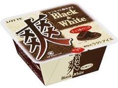 ロッテ 爽 Black&White チョコ&バニラ カップ190ml