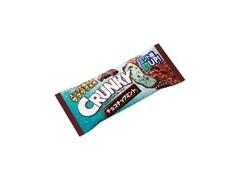 ロッテ クランキーアイスバー チョコチップミント 袋105ml
