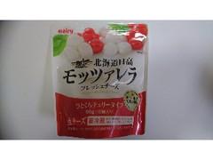 北海道日高乳業 モッツァレラ フレッシュチーズ 12個