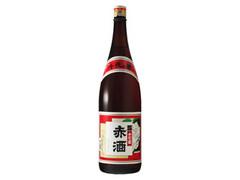 千代の園 赤酒 瓶1800ml