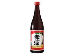 千代の園 赤酒 瓶720ml