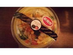 デイリーヤマザキ 野菜を飲もう! 冷たいかぼちゃのスープ