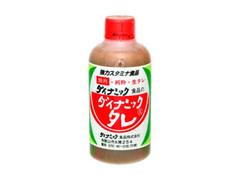 ダイナミック ダイナミックタレ ボトル95g