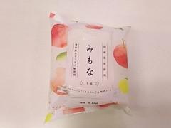 ダイイチ みもな 冬味 フロマージュアイス&りんご&ゆずソース 袋1個
