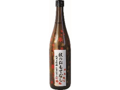 秋田県醗酵工業 秋のおもてなし 純米大吟醸ひやおろし 瓶720ml