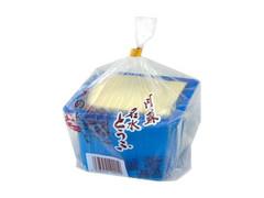田代食品 阿蘇名水とうふ 木綿とうふ 袋500g