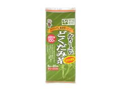 宇治森徳 かおりちゃん どくだみ茶 袋5g×25