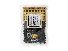 アサヒ物産 丹波黒 3Lサイズ 袋200g