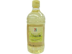 セブンプレミアム かけるお酢 瓶500ml