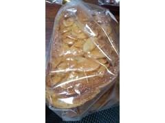 いかりスーパーマーケット カラメルアーモンドラスク 袋4枚