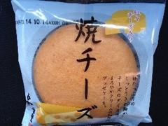 あわしま堂 粒々チーズ入り 焼チーズ 袋1個