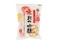 いとふ 京おつゆ麩 国内産小麦使用 袋40g