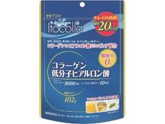 イトコラ コラーゲン低分子ヒアルロン酸 袋102g