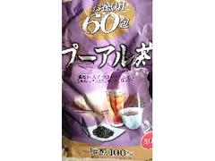 オリヒロ プーアル茶 180g