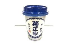 菊正宗酒造 香醸 純米酒 180ml