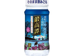 合同酒精 しそ焼酎 鍛高譚 カップ200ml