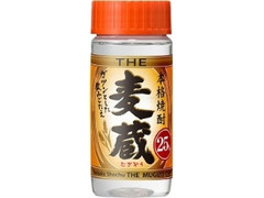 合同酒精 THE 麦蔵CUP 25% カップ200ml
