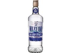 合同酒精 琉球泡盛 MIZUHO ISLAND SPIRITS 瓶720ml