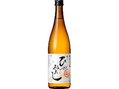 合同酒精 純米 大雪乃蔵 ひやおろし 瓶720ml