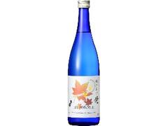 合同酒精 純米原酒 北の誉 侍 ひやおろし 瓶720ml