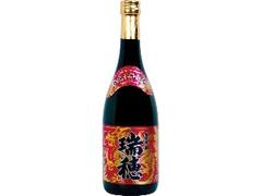 合同酒精 琉球泡盛 瑞穂 熟成三年古酒30% 瓶720ml