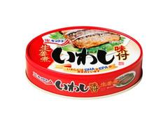 極洋 いわし味付 生姜煮 缶100g