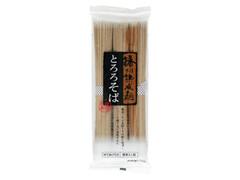カネス製麺 播州熟成麺 とろろそば 揖保の舞 袋270g
