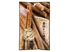 幸田 日本の野菜 笹切りごぼう 袋18g