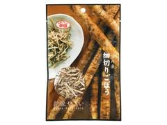 幸田 日本の野菜 細切りごぼう 袋16g
