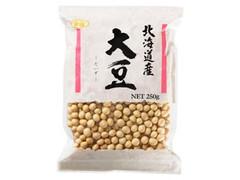 幸田商店 北海道産 大豆 袋250g