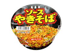 麺のスナオシ ソースやきそば カップ86g