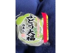 武蔵製菓 ぶどう大福 1個