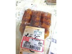 武蔵製菓 みたらしだんご パック3本