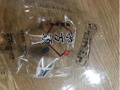 武蔵製菓 茶万頭 一個