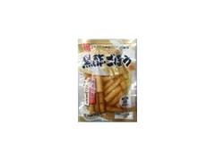 ヒロツク 黒酢ごぼう 袋160g