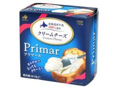 HOKUNYU プリマール クリームチーズ 箱100g