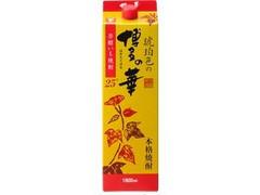 福徳長 琥珀色の博多の華 芋 パック1800ml