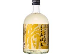 福徳長酒類 むぎ焼酎 朧 瓶720ml