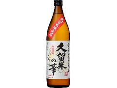 福徳長酒類 久留米の華 瓶900ml