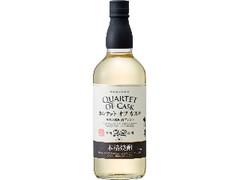 福徳長酒類 博多の華 カルテット オブ カスク 瓶700ml