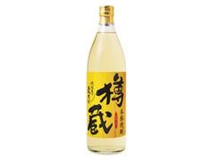 福徳長酒類 樽蔵 麦焼酎 瓶900ml
