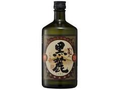 福徳長 黒麓 瓶720ml