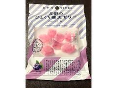 林製菓 おやつTIMES 長野のひとくち寒天ゼリー 40g